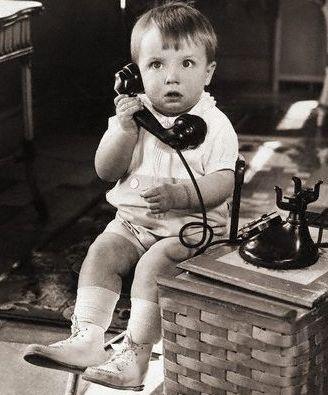 Practicar la entrevista telefonica