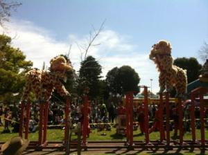 Festival Multicultural - Dubbo