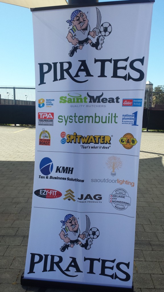 Pirate Festival - Port Adelaide