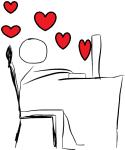 Feliz Dia del Amor y la Amistad:D